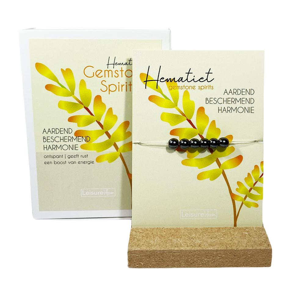 Howliet -gemstone spirits