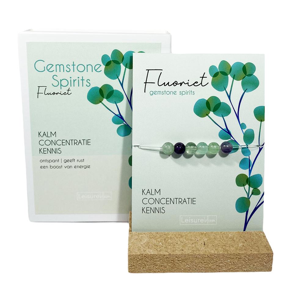 fluoriet -gemstone spirits