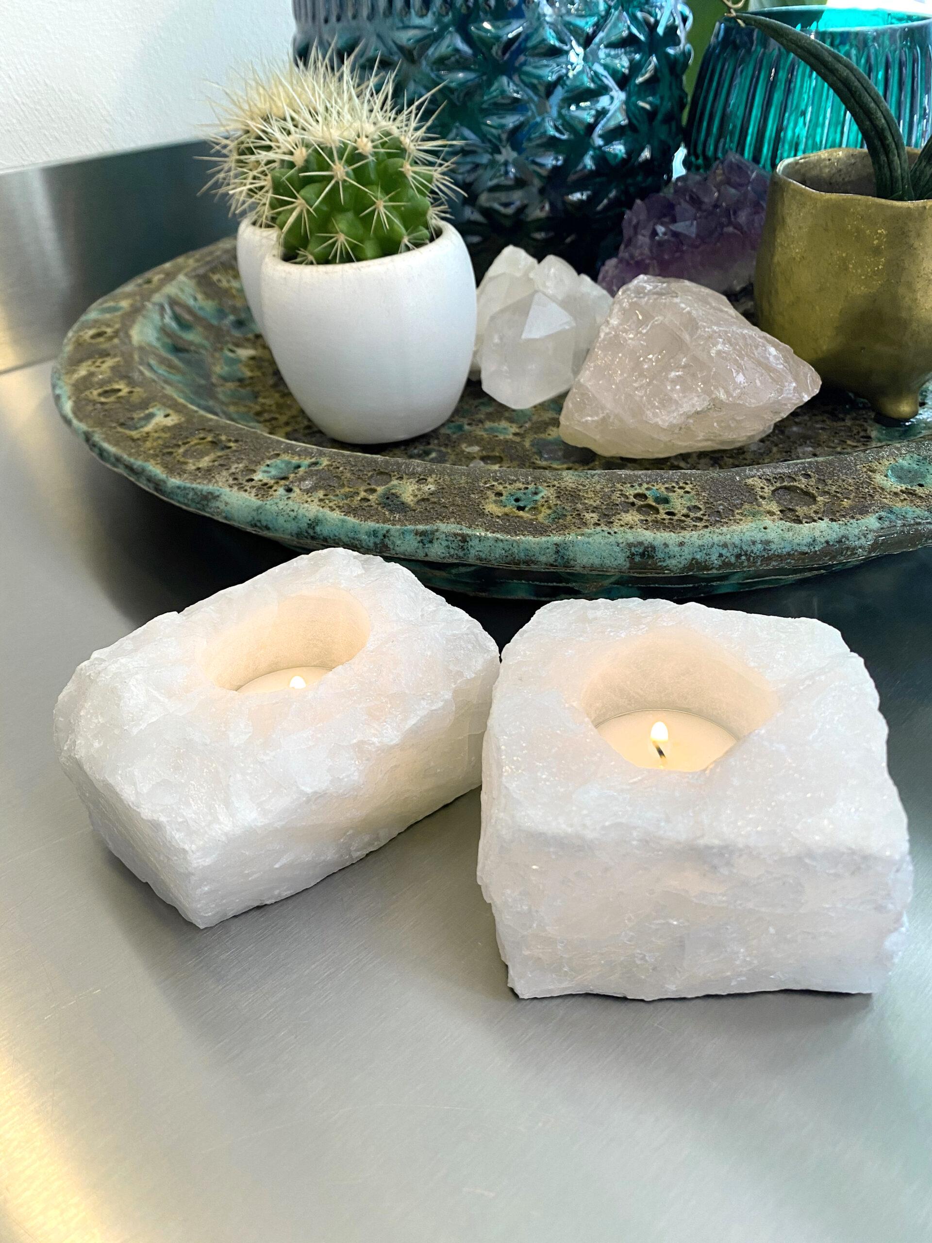 sfeerlicht kristal