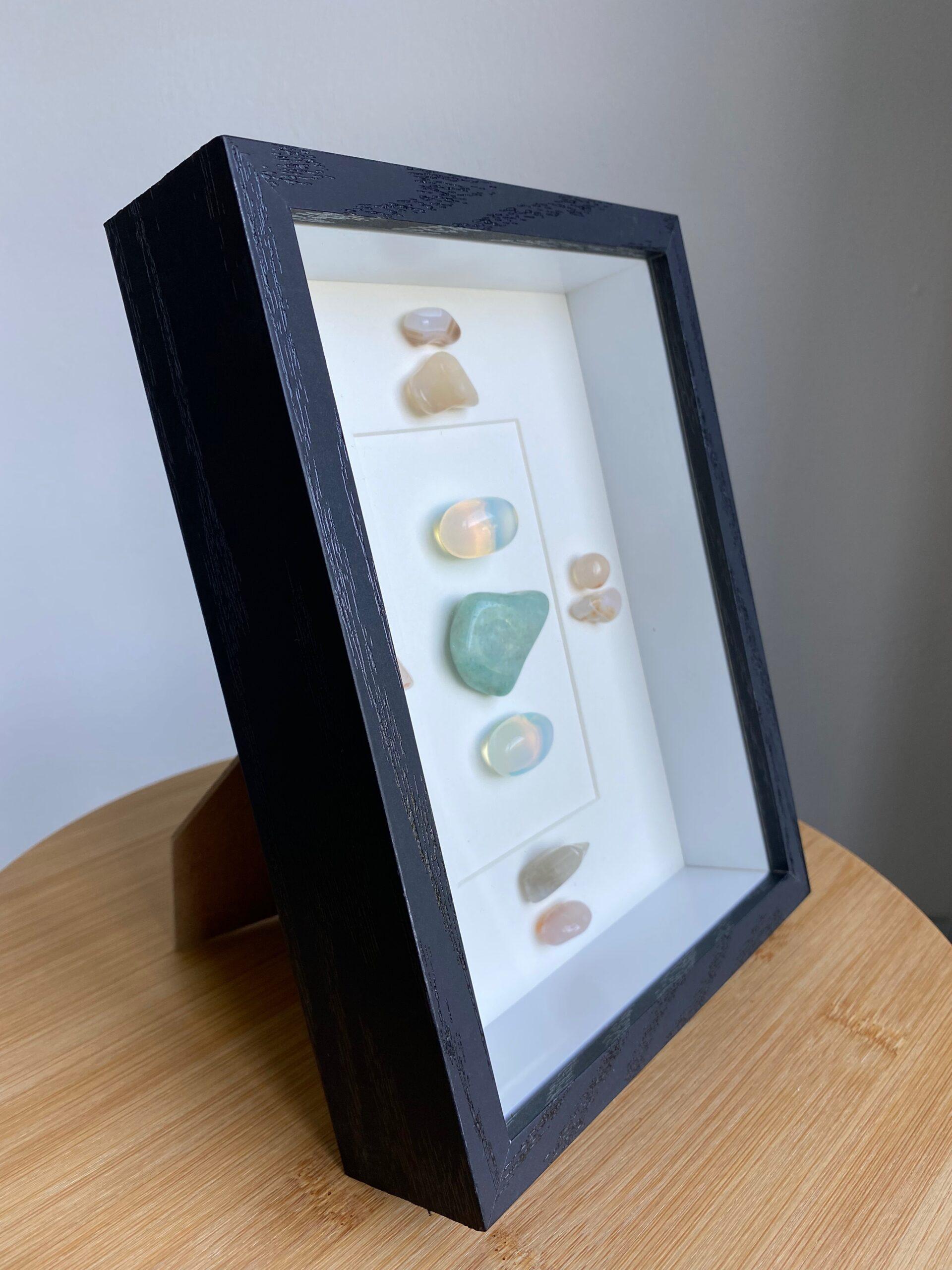 Gemstone lijstje